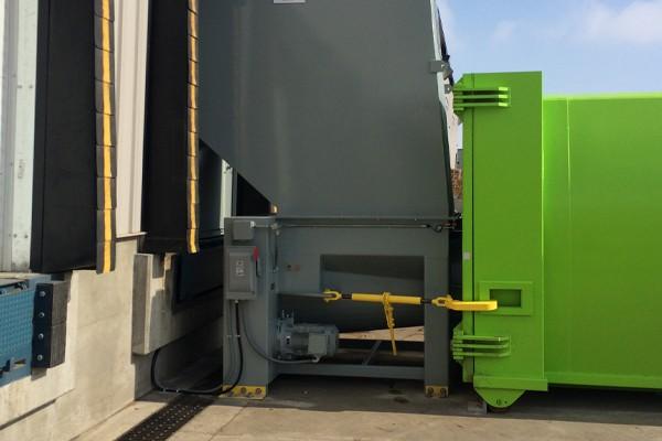 EM15G Compaction System