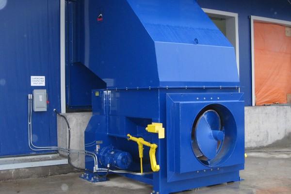 EM20G Compaction System