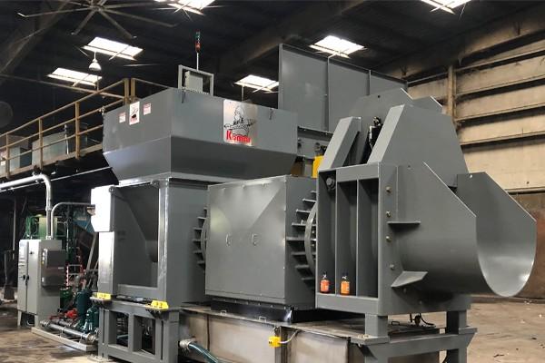 Industrial Dewatering - HA250D