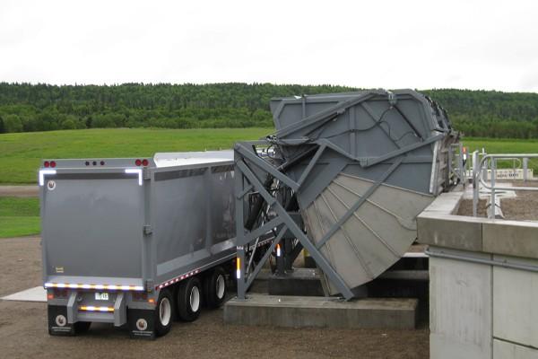 Rural Storage and Transfer - Transtor