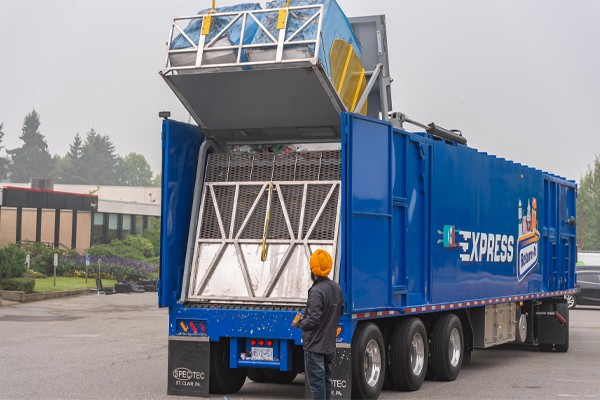 PET Depot Collection Specialty Trailers